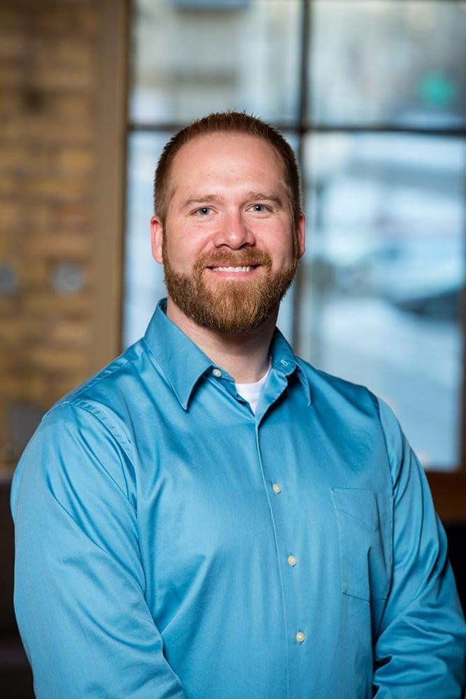 Ryan Melchert
