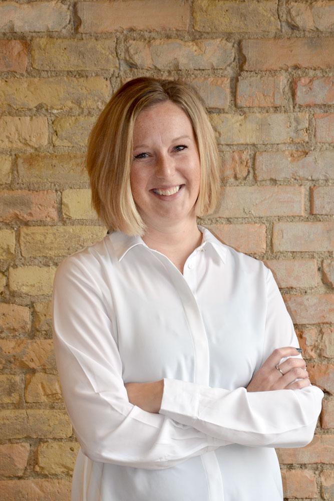 Amanda Jeurissen