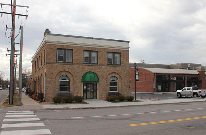 The Historic 229 Building