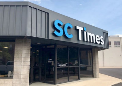 Providence One – St. Cloud Times