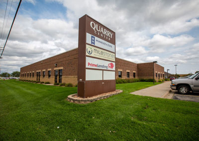 Quarry Center