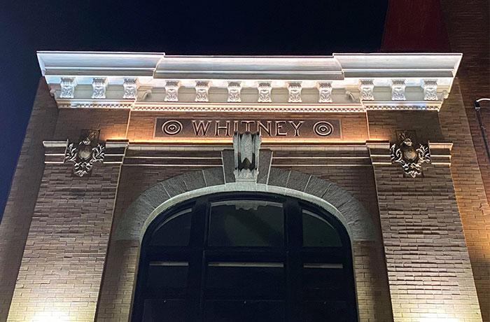 Whitney Land Company